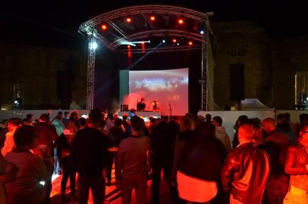 Rêverie Moderne à Suscinio – Musique & Arts Numériques