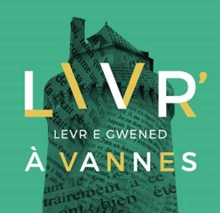 11ème Salon Littéraire Livr'à Vannes