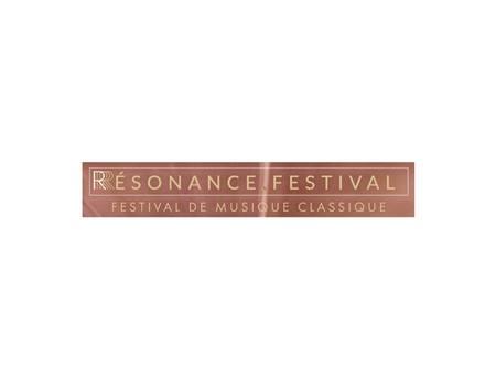 Résonance Festival - Festival de Musique Classique