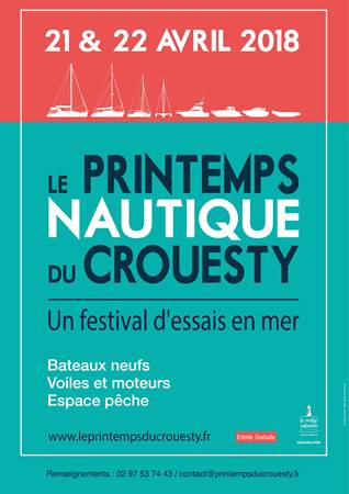 Le Printemps Nautique du Crouesty
