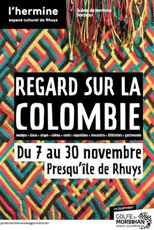 Regard sur la Colombie