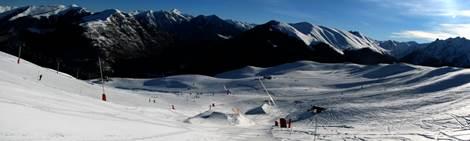 Panorama Snowpark