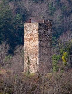 Tour de Castelvielh