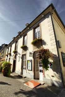 Château Lassus-Nestier (Office de tourisme - Musée)
