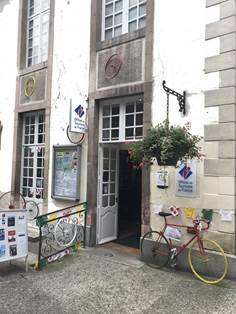 Office de Tourisme LUCHON