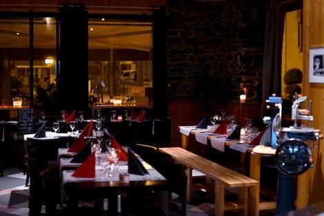 Hotel Restaurant Bon Accueil