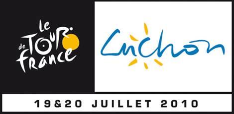 Logo TDF Luchon