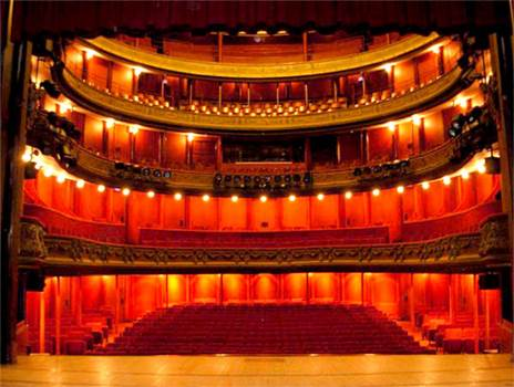 Théâtre Monsigny