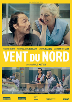 Projection au Stars à Boulogne.  Une séance le 23 mars à 21 h avec l'équipe du film.