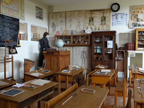 Ecole Musée
