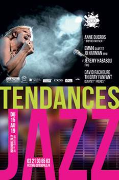 Festival TENDANCES JAZZ