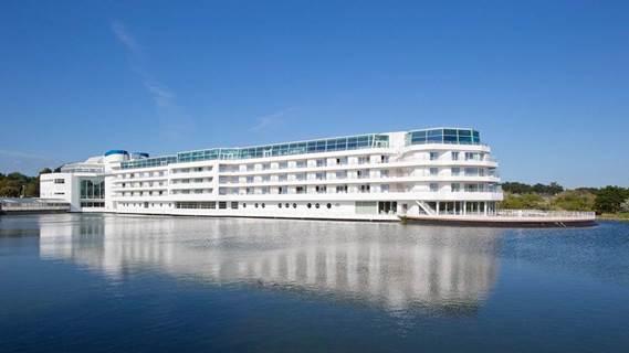 Miramar La Cigale - Hôtel Thalasso & Spa *****