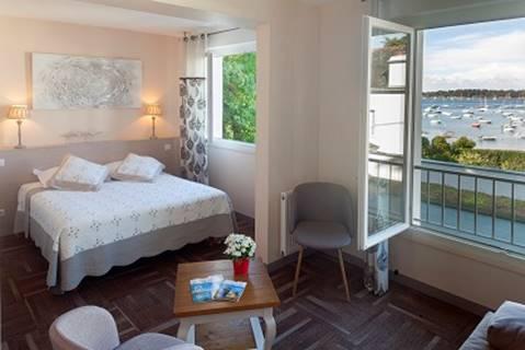 Hôtel-Restaurant, Résidence et Spa Le Parc Fetan