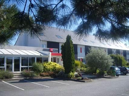 Hôtel-Restaurant Ibis Vannes