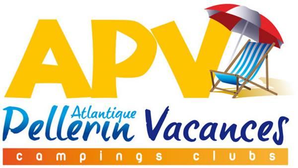 Camping Plijadur logo - La Trinité sur Mer - Morbihan Bretagne Sud Camping Plijadur