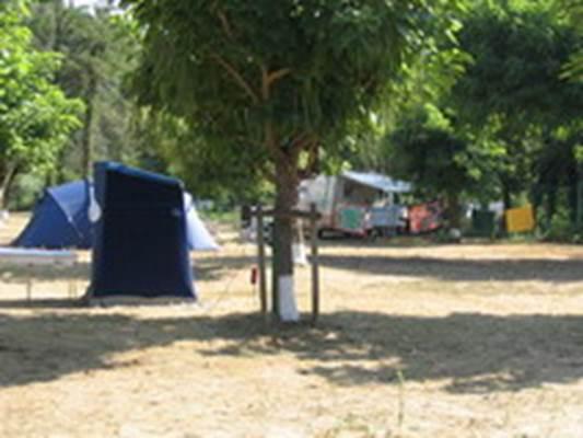 Camping Municipal Le Clos de l'Abbaye