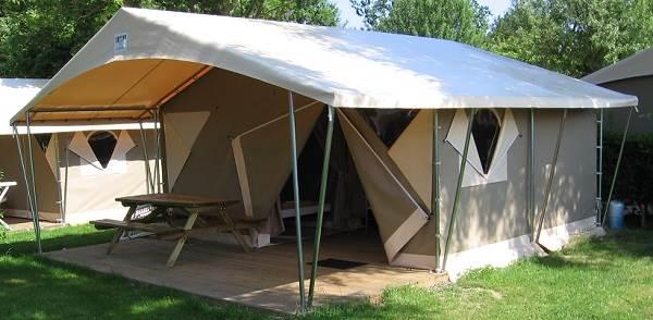 Camping-muncipal-du-Kerver-bungatoile-Saint-Gildas-de-Rhuys-Morbihan-Bretagne Sud Camping Municpal du Kerver