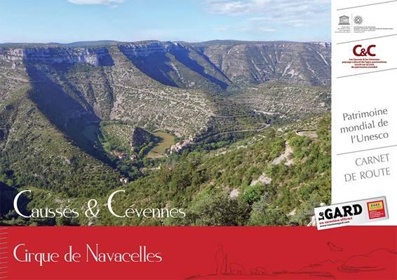 Carnet de route Navacelle