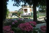 Aux portes d'Anduze en Cévennes gîte 6 personnes, piscine, climatisation, wifi