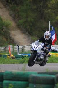 Championnat de France Moto 25 Power