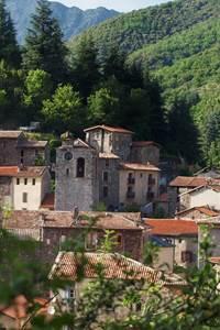 Village de Valleraugue