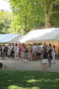 9 ème Fête du Vin et des produits cévenols