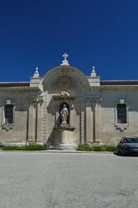 Visite du Sanctuaire Notre-Dame de Grâce