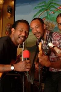 Concert Zouk Antilles