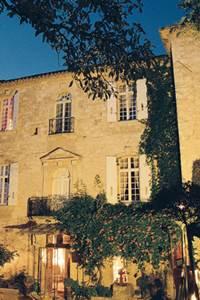 Hôtel Restaurant Château d'Arpaillargues