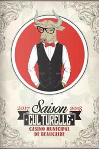 Saison Culturelle 2017 - 2018  Théâtre