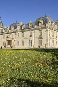 Visites guidées du château d'Espeyran