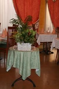 Restaurant Le Fiacre