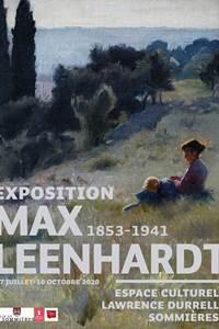 Exposition Max Leenhardt