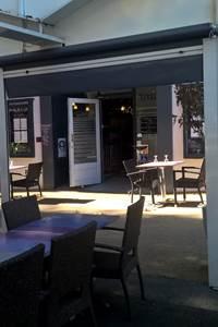Restaurant Le Tony