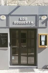 Restaurant Lou Boqueria