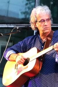 Concert de Joël Privas