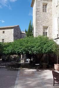 Histoires de Clochers - Visite guidée d'Arpaillargues et Aureilhac