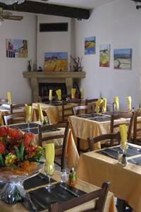 Restaurant Le Romarin