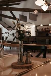 Restaurant Bistro de Montcaud