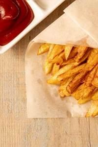 La Frite Fricadelle-Snack Belge
