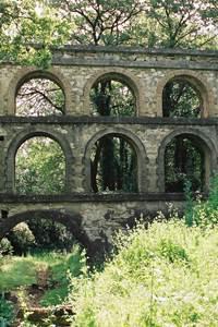 Acqueduc de Balouvière