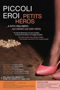 ATP Piccoli Eroi Petits héros
