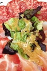 Restaurant Aurore & Matteo