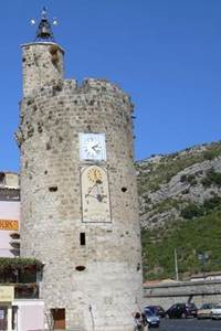 JEP : Visites gratuites de la Tour de l'Horloge