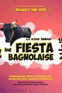 Fiesta Bagnolaise