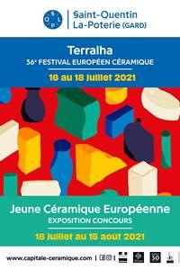 Terralha - Festival de Céramique