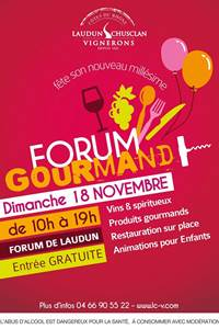 Forum Gourmand
