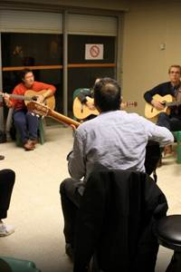 Rumba Is Copas - Ecole De Guitare Gipsy