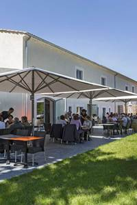 Restaurant Bistr'AU