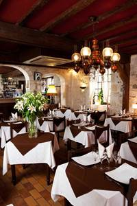 Restaurant Des Voyageurs